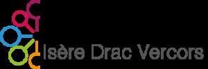 logo mission locale isère drac Vercors
